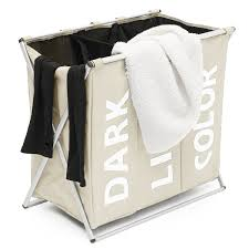 Laundry Hamper Replacement Bags by Foldable Laundry Sorter Hamper Clothes Storage Basket Bin