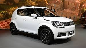 lexus car price in nepal suzuki ignis to be launched in nepal in march 2017 cars daily