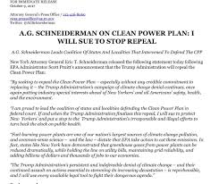 General Power Of Attorney California by Trump U0027s Epa Is Gutting Obama U0027s Rule For Cleaner Power Plants