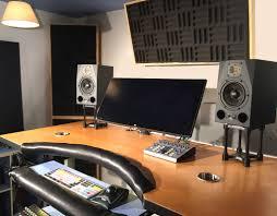 Diy Ergonomic Desk Diy Ergonomic Sound Design Workstation