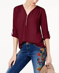 womens blouses shop for and buy womens blouses macy s