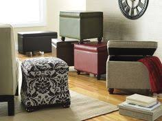 Kohls Ottoman Pull Up A Chair And An Ottoman Homedecor Kohls The Great