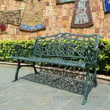 Old Metal Outdoor Furniture by Antique Metal Outdoor Furniture Promotion Shop For Promotional
