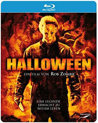 Halloween Dvd Rob Zombies Halloween Dvd Steelbook Blu Ray Amazon De