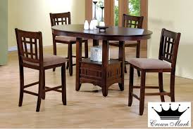 breakfast table with 4 chairs the 4 seater dining set four seater dining table and chairs