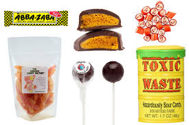 19 halloween treats for the candy connoisseur