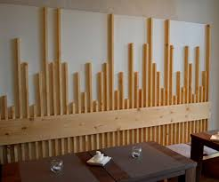 trend decoration wood slat wall home design for and slats on