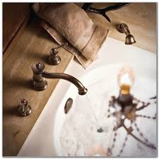moen banbury roman tub faucet bronze sinks and faucets home