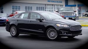ford fusion sales 2014 ford notes a significant increase in in hybrid sales and