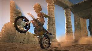 motocross madness game motocross madness xbla review gamerevolution