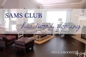 sams hardwood floors well groomed home