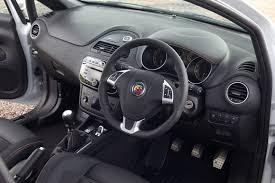 Grande Punto Interior Fiat Punto Evo 2010 2012 Used Car Review Car Review Rac Drive