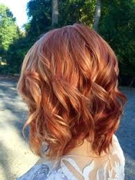 best summer highlights for auburn hair copper hair color with balayaged highlights hair by chelsea at