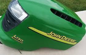 john deere mower tractor l100 l105 l108 l110 l111 l118 l120 l130