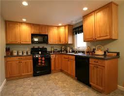 oak kitchen cabinets ideas oak cabinets kitchen 3398