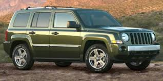 jeep patriot reviews 2009 2009 jeep patriot pricing specs reviews j d power cars