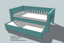 plans for making loft bed discover woodworking projects