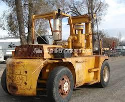 1975 towmotor b15 sale in idaho 427497