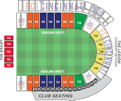Ohio Stadium Map by Alliance Cincinnati Night At Fc Cincinnati Alliance Cincinnati