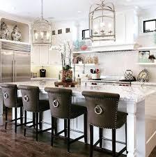 distressed white kitchen island stools kitchen island table with bar stools kitchen island
