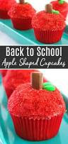 back to apple shaped cupcakes recipe