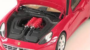 Ferrari California 350z - revell ferrari california closed top youtube