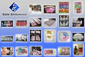 customized souvenirs cebu giveaways personalized items corporate souvenirs