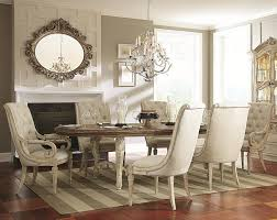 dining room contemporary kitchen table and chairs set metal