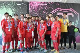 photos soccer academy