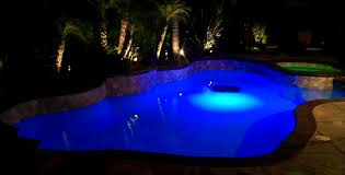 Tiki Solar Lights by Furniture Picturesque Pool Light Led Color Changing Savior Solar