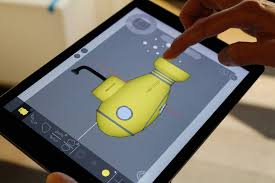 gravity sketch app aims to