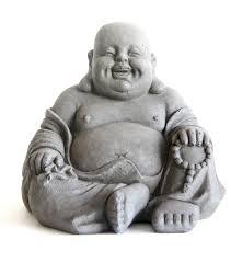 homestead living laughing buddha statue reviews wayfair co uk