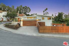 Midcentury Modern Homes For Sale - spectacular mid century modern for sale in eagle rock