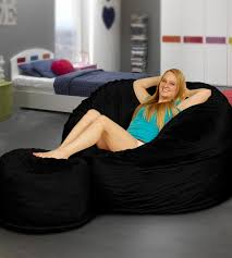 the phd explosion uses of the quirky giant bean bag chair
