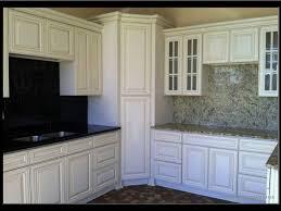 kitchen cupboard interior black and dark blue cabinet with