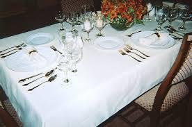 Proper Table Setting by Proper Table Setting Napkin Indelink Com