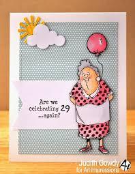 Birthday Card Ai 589 Best Art Impression Designs Images On Pinterest Cards Art