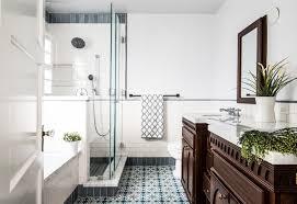 pedestal sink bathroom design ideas bathroom 2017 pedestal sink bathroom traditional blue white