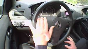 opel astra 2004 interior vauxhall astra 1 6 2007 review road test test drive youtube