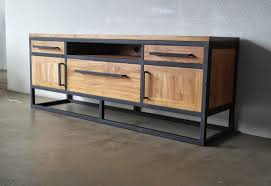 Metal And Wood Furniture Industrial And Metal Furniture At Second Charm Second Charm
