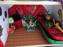 chambre jinafire et son tapis set de table casa coupe aux set de table casa coupe aux dimensions de monster high
