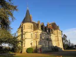 chambre hote chateau loire le château du boisrenault chambres d hôtes de charme buzançais
