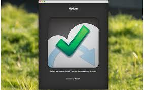 android helium helium backup chrome web store