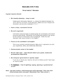 Revised Resume How Long Should My Resume Be Resume For Your Job Application