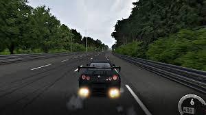 nissan gtr youtube top speed forza motorsport 7 nissan gt r black forza edition 413 kmh 256