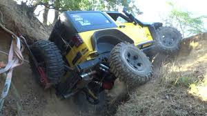 mobil jeep offroad jeep wrangler rubicon v6 u0027 u0027extreme off road u0027 u0027 youtube