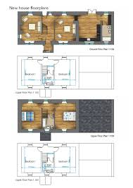 House Floorplan by Phase 3