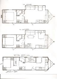endearing 10 house trailer floor plans design decoration of