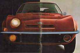 opel car 1970 germany u0027s baby u0027vette 1970 opel gt brochure hemmings daily