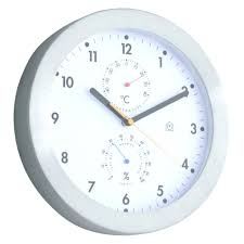 beautiful clocks white wall clock large metal numbers steel polished image for